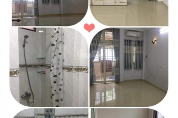 Cho thuê phòng tiện nghi trung tâm Phú Nhuận