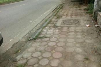 200m đất đẹp kinh doanh buôn bán mặt đường Vân Trì Vân Nội - Đông Anh