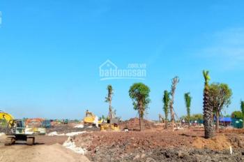 Chủ kẹt tiền cần sang lại lô đất mặt tiền, gần chợ hốc môn, thành phố hồ chí minh. lh: 0908071601