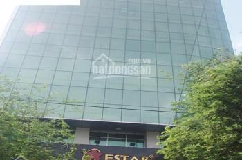 Cho thuê văn phòng 350m2 Estar Building, Võ Văn Tần, Quận 3. Thanh 0965154945