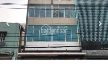 Tôi cần bán nhà mặt tiền đường Hưng Phú, DT: 7x10m, 5 tầng, đang có HĐ thuê 45 tr/tháng