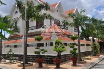 Villas khu có bảo vệ cần cho thuê Thảo Điền, Quận 2