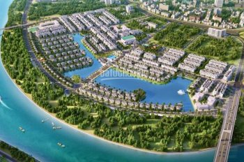Tập hợp các căn biệt thự liền kề đẹp nhất dự án Vinhomes Marina Cầu Rào, LH: 0985 120 688