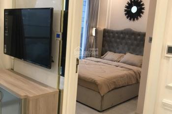 Cho thuê căn hộ 2PN nội thất cơ bản, chỉ từ 13tr/tháng