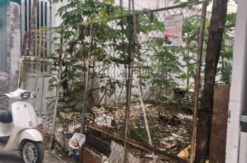 Đất Khu chợ đường Nguyễn Văn Khạ, cần bán DT 175m2, SHR