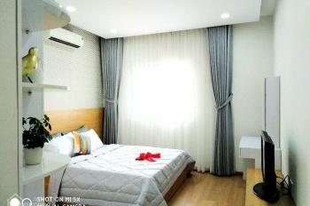 Căn hộ 3 phòng ngủ sắp bàn giao ngay mặt tiền đường lớn quận 12 giá gốc chủ đầu tư