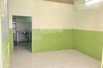Bán nhà 1 lửng, hẻm 2.5m, Trần Xuân Soạn, Quận 7