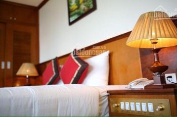 Cho thuê khách sạn 18 phòng mặt phố Tôn Đức Thắng - Đống Đa - Hà Nội