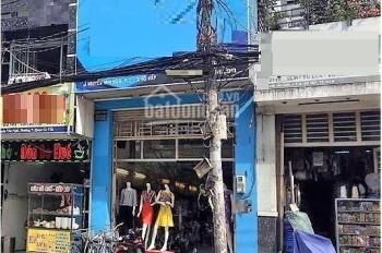 Nhà mặt tiền đường Nguyễn Văn Nghi, P. 5, Q. Gò Vấp, DT 4x34m, khu đông dân sầm uất, KD tấp nập