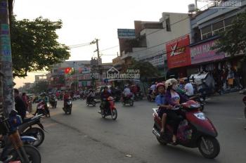 Bán nhà mặt tiền Nguyễn Ảnh Thủ, 1 trệt, 1 lửng, 3 lầu, giá 12.8 tỷ