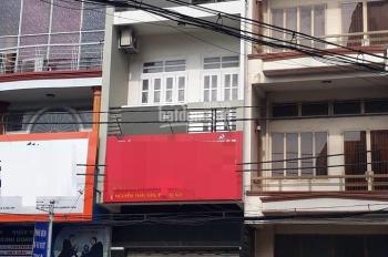 Nhà MT đường: Nguyễn Thái Sơn, P. 4, Q. Gò Vấp, ngang 3,5m, khu nhiều VP, gần trường đại học CN