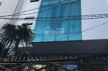 Bán gấp nhà góc 2 MT Nguyễn Trãi P2,Q5(4x10m, 5 lầu giá 21 tỷ TL)