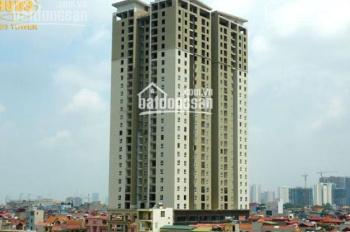 Cần bán gấp căn hộ chung cư HUD3 Tô Hiệu, giá chỉ 20 triệu đồng/m2 full nội thất
