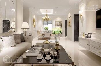 Chính chủ cho thuê căn hộ Vinhomes Central, 80m2, có 2 phòng ngủ, nội thất đầy đủ. 0977771919