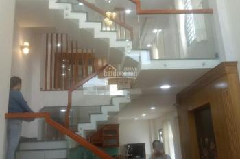 Cho thuê nhà nguyên căn đường Quang Trung, p8, Gò Vấp gần ngã 3 Tân Sơn