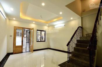 Bán nhà ngõ 254 Minh Khai, diện tích 30m2, nhà 4 tầng mới xây