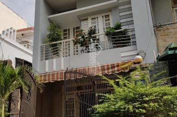 Cho thuê nhà nguyên căn đường Phan Huy Ích vào khu chung cư Khang Gia DT: 4,2x16m, đúc 1 tấm