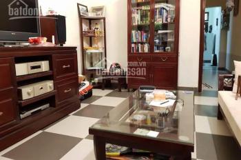 Cho thuê nhà 5 tầng phố Trần Duy Hưng đoạn đẹp nhất phố