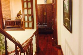 Chính chủ cho thuê nhà 5 tầng phố Trần Duy Hưng, MT 6m vỉa hè rộng