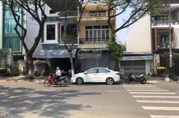 Bán nhà 2 mê MT đường Hồ Quý Ly - Hòa Minh, DT 119m2. LH 0935.422.833
