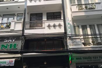Cần bán gấp nhà hẻm 12m K200, phường 12, Tân Bình. Dt 4x20m.