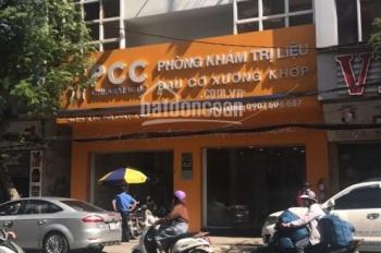 Cho thuê nhà MT số 475 - 477 Võ Văn Tần, Quận 3, diện tích 12x20m; Trệt + 3 lầu