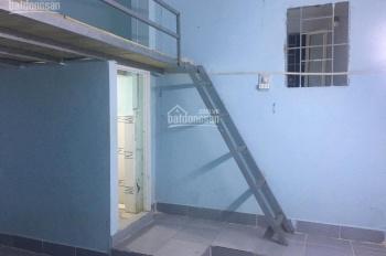 Phòng trọ mới xây giá rẻ khu công nghiệp Tân Bình (18m2)