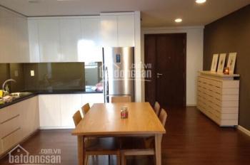 Bán căn hộ Tropic Garden, tháp C, giá 3,4tỷ, có nội thất view sông, DT 86m2, 0914141599  chính chủ