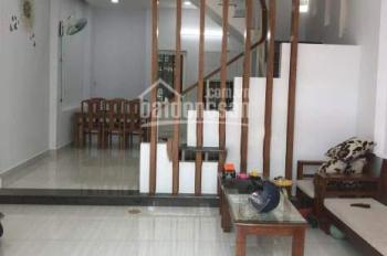 Bán nhà đẹp 100m2, 2 tầng đường Nhơn Hoà 4, Hoà An, Cẩm Lệ
