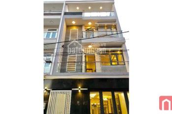 Bán nhà 2 mặt tiền đường Ung Văn Khiêm, phường 25, Bình Thạnh. DT 14x35m, giá 82 tỷ