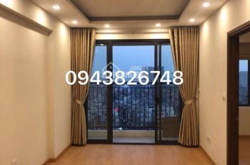 Chung cư Gelexia 885 đường Tam Trinh - P.Yên Sở căn có 2 WC - 2 PN giá chỉ 5tr/th