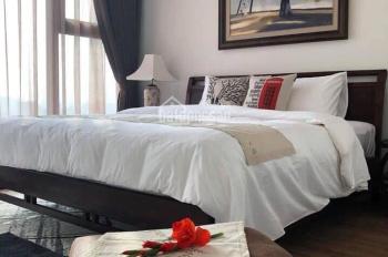 Gia đình mình cần cho thuê căn hộ 3 phòng ngủ, nội thất nhập khẩu (miễn môi giới, ảnh thật) MTG