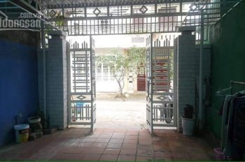 Cần bán đất đường Hoà Minh 20, Liên Chiểu, Đà Nẵng tặng nhà cấp 4 LH: 0905220855