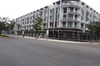 Cho thuê văn phòng đường Nguyễn Thị Nhung khu Vạn Phúc City, Thủ Đức thuê nguyên căn hoặc từng tầng