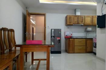 Cho thuê căn hộ cao cấp đầy đủ nội thất gần biển Nha Trang, giá chỉ 6-8 triệu