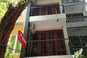 Cho thuê nhà riêng tại Kim Mã, Ba Đình, Hà Nội. Liên hệ :0987990790