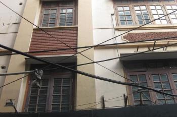 Cho thuê nhà đẹp mặt phố 23B Thái Phiên - Hai Bà Trưng - Thuận lợi làm văn phòng, spa, thẩm mỹ