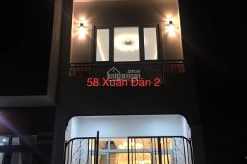 Bán nhà 3 tầng, 3 mê bên hông Chợ Hòa Phát - Đường Tôn Đản