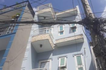 Cho thuê nhà HXH 347/đường Lê Văn Thọ, P. 9, Gò Vấp