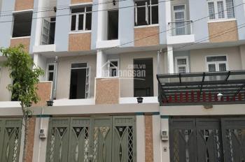 Nhà 3 Lầu 220m2 đường 7 Tô Ngọc Vân cho thuê full nội thất, thích hợp ở hoặc Mở VPKD