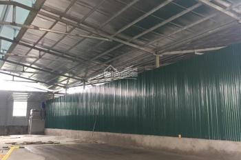Hiện tai, công ty chúng tôi đang xây dựng (50.000m2) kho, xưởng đẹp tại đường Đồng Ông, KCN Phùng