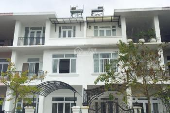 Nhà 3 tầng khu H trung tâm Huế - An Cựu City - View đài phun nước