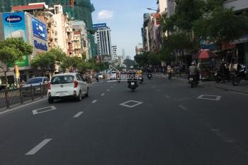 Bán gấp! MT 812 Trường Chinh, P. 15, Q. Tân Bình, 10,5x11m (115,5m2) hầm + 5 lầu giá rẻ 19,5 tỷ TL