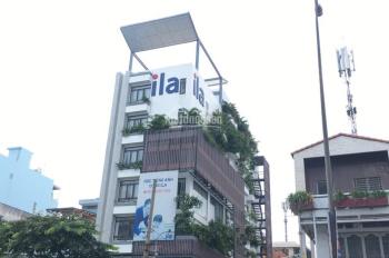Bán gấp nhà góc 2 mặt tiền Nguyễn Trãi, P. 14, Q. 5, DT: 4 x 18.5m, 6 lầu, thang máy