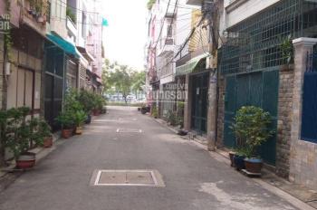 Bán nhà 4 tầng HXT Huỳnh Văn Bánh, TKHĐ,PN  dt: 5x10 giá 11,5 tỷ