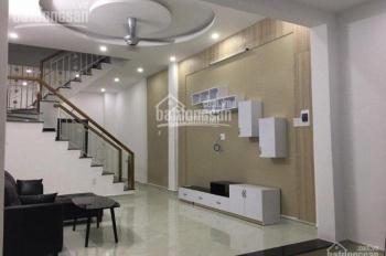 Cho thuê nhà phố văn phòng Trịnh Hoài Đức, gần công ty nước Biwase. Giá 25tr/tháng