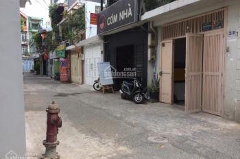 Cần bán nhà HXH 220 Nguyễn Trọng Tuyển, P8, Phú Nhuận, DT 4.05x18.5m, giá chỉ 11 tỷ TL. 0908969222
