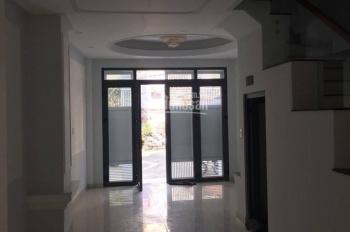 Chính chủ bán nhà HXH 91 Nguyên Hồng cực đẹp 3 tầng 6.2 tỷ nhà mới