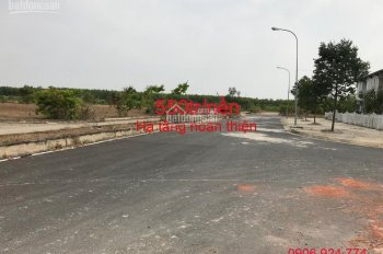Bán đất nền khu dân cư hiện hữu giá rẻ Nhơn Trạch gần sân bay Long Thành