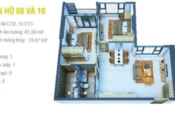 Chính chủ bán căn hộ 2PN tầng 16 ban công hướng đông, giá 2,4 tỷ. LH 0936357828